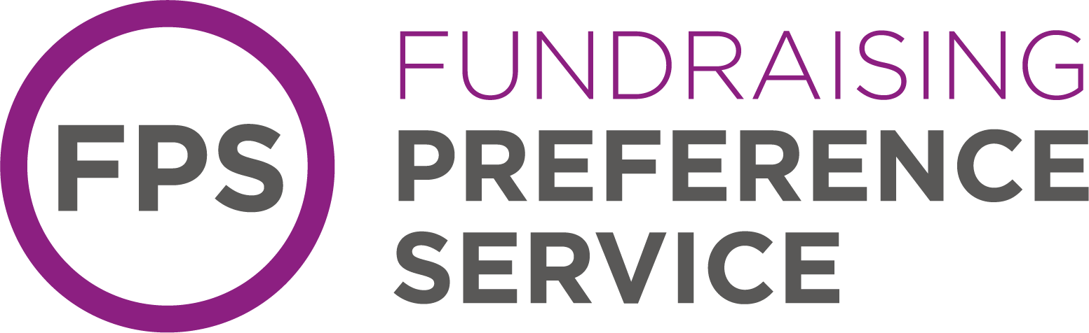 Fundraising Preference Service
